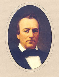 Francis Lubbock, First Elected Governor of Texas (1861-1863)